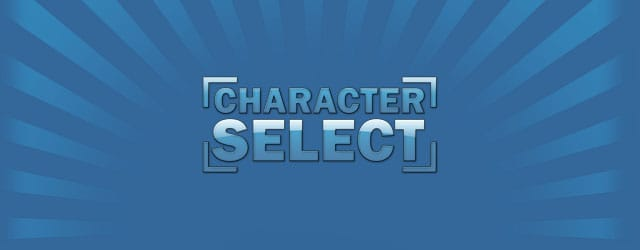 Character Select Network: Console Arcade's Picks of April 2012