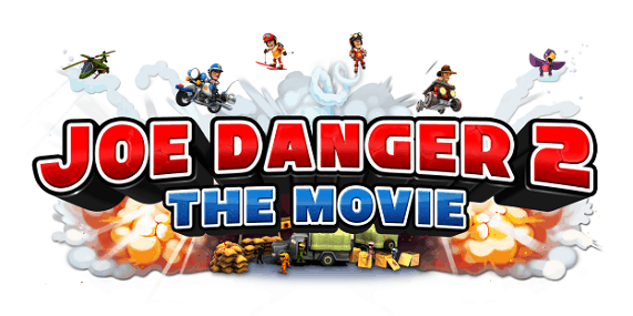 Win a copy of Joe Danger 2: The Movie for XBLA