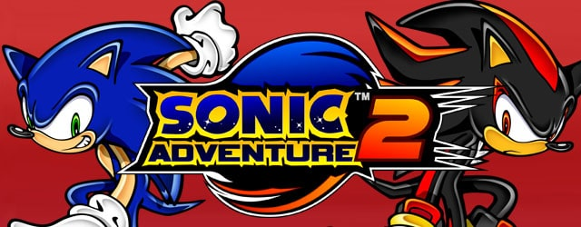 Sonic Adventure 2 Review (PSN / XBLA)